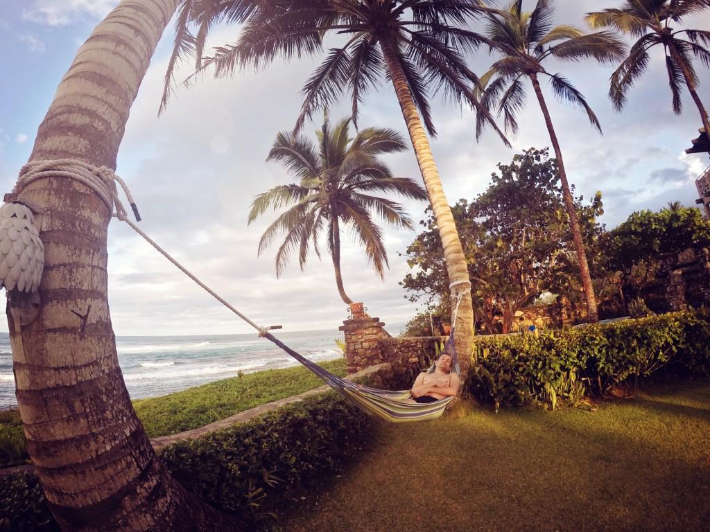 Viimased pikutused palmi all